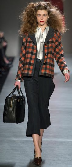Why not mexico...: NYFW Fall 2013: Marc by Marc Jacobs #NYFW