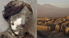 Mystery Of The Chinchorro Civilization And The World's Oldest Mummies