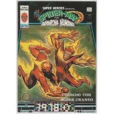 Vértice. Super heroes Vol2. 089.