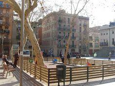 European Courtyard Housing Photos