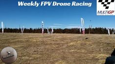 Weekly FPV Drone Racing  Longmont Colorado  This was a MultiGP Drone Racing League race in Longmont Colorado. Local Chapter  The Other Guys.  Amazon Influencer Shop https://ift.tt/2Goze2n  Help Support the channel on Patreon https://ift.tt/2IhlAdS  Find me on social media at: Facebook  Mikes Drones and More YouTube Discussion Group Twitter  @MikesDroneMore Instagram  mikesdronesnmore  151  Mikes Drones and More  UCvOAp7t-OntZeV0ctfyQWGw  drone racing drone race  source  drone racing Drones…