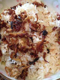 Adobo Garlic Fried Rice