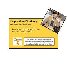 La Question d'Anthony !!!