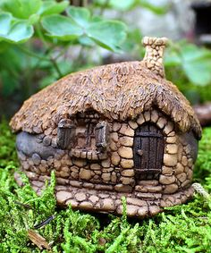 Look what I found on #zulily! Fairy House Décor #zulilyfinds