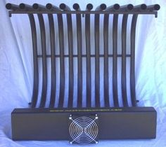 Fireplace heat exchanger home depot Fireplace Blower, Fireplace Grate, Fireplace Design, Zero Clearance Fireplace, Wood Pellet Stoves, Wood Stove Cooking, Heat Exchanger, Rocket Stoves, Fireplace Accessories