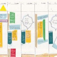 tons of diy planner template ideas...love her stuff!