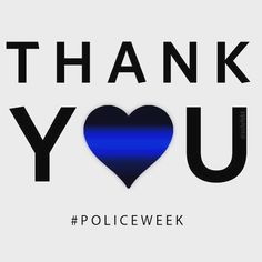 To all the brave police officers...past and present...from the bottom of my…