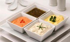 Nada mejor que acompañar una comida con una rica salsa artesanal, saludable y deliciosa.