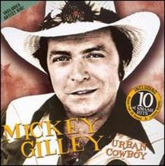 "#MickeyGilley (born March 9, 1936, Natchez, MS) is an American #country music singer & musician. He started out singing country & western in the 1970s, he moved towards a more pop-friendly sound in the 1980s, bringing him further success on the country charts & pop charts. Among his biggest hits are ""Room Full of Roses,"" ""Don't the Girls All Get Prettier at Closing Time,"" & the remake of the Soul hit ""Stand by Me"". He is also the cousin of Jerry Lee Lewis, Carl McVoy, Jim Gilley & Jimmy Swaggart"