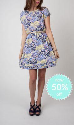 Rachel Dress now 50%off!