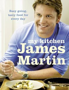 My Kitchen by James Martin