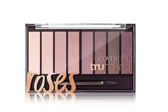CoverGirl Roses TruNaked Eye Shadow Palette, $11.99, available at Ulta Beauty. #refinery29 http://www.refinery29.com/affordable-makeup-palettes#slide-9