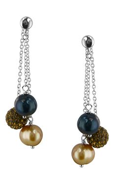 Shop Honora LE5672JLP Earrings | Bailey Banks & Biddle