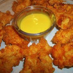 Best Darn Chicken Tenders Recipe #recipe #justapinch