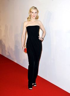 Cate Blanchett  in Givenchy SS 2014, at the Dubai International Film Festival.