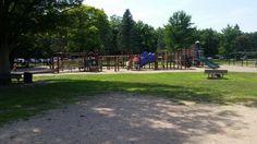 7. Stanley Park Playground, Westfield