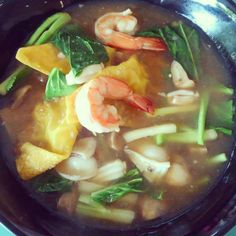 1000 images about l o v e thai food on pinterest for Ayuttaya thai cuisine