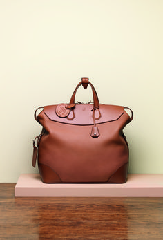 Dunhill Harrington tote from Mens Bags September 2014
