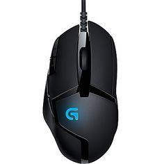 Logitech Gaming Mouse G402 hyperion fureur fps de 5316359 2016 à $49.99