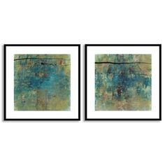 Shop for Gallery Direct Jane Bellows's 'By Chance I' and 'III' Art Two Piece Set. Get free delivery at Overstock.com - Your Online Art Gallery Store! Get 5% in rewards with Club O!