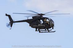 "https://flic.kr/p/A2Gz8j | Night Stalker | McDonnell Douglas AH-6M Little Bird 84-24684 160th Special Operations Aviation Regiment (Airborne) ""Night Stalkers"" Luke AFB, AZ USA"