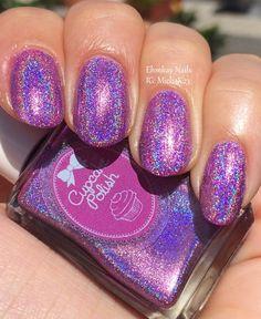 ehmkay nails: Cupcake Polish Chicago