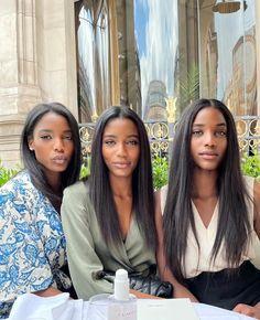 Beautiful Black Women, Beautiful People, Love Is, African Models, 360 Lace Wig, Brown Skin Girls, Human Hair Lace Wigs, Black Girl Aesthetic, Black Girl Fashion
