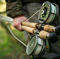 Beautiful Fly Fishing Photography