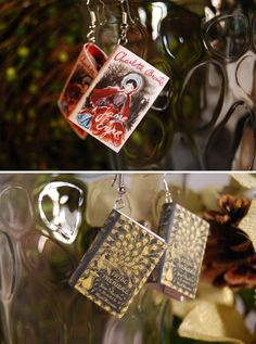 http://sosuperawesome.com/post/153324856546/miniature-book-earrings-by-fantasticalfancies-on