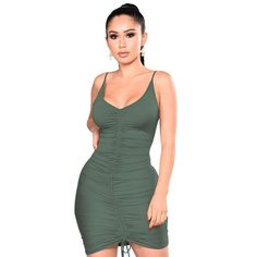 9192ec10a1 Sexy Sleeveless Sling Dress. Jacket DressBlouse ...