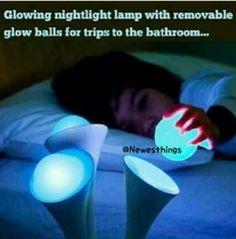 Portable lamp