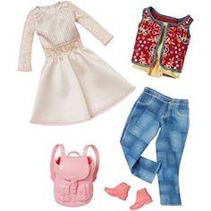 Barbie Fashion 2er-Pack Mermaid von Mattel