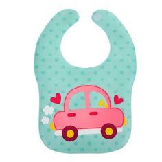 Newest Unisex Kids Baby Bibs Burp Cloths Lunch Bibs Animals Cartoon Pattern Saliva Towel Waterproof Bibs