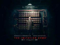 """""""Sometimes it is the people who no one imagines anything of who do the things that no one can imagine.""""  Very inspiring movie ..  :')  #ImitationGame #AlanTuring #computer #movie #idea #ideas #invention #inventor #inventors #weird #unique #alone #lonely #depressed #depression #suicide #suicidal #different #normal #genius #talent #talented #gifted #HSP #HSPs #INFP #ADD #ADHD #autism #society #mankind #humanity #civilization #internet #inspiring #inspiration #inspirational #quote #quotes"""