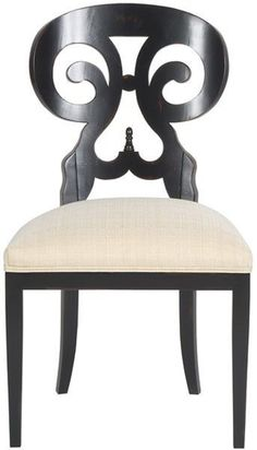 Ali Dining Side Chair Retail  $1495 Our Price  $349