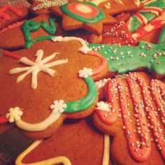 Gingerbread. Merry Christmas! Gingerbread Cookies, Merry Christmas, Sugar, Desserts, Food, Gingerbread Cupcakes, Merry Little Christmas, Tailgate Desserts, Deserts