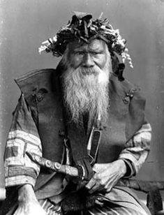 Ainu History and Culture