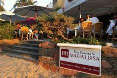 Maria Luisa Restaurant