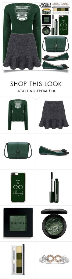 """Yoins (88)"" by itsybitsy62 on Polyvore featuring Casetify, Clinique, Bobbi Brown Cosmetics, MAC Cosmetics, Tiffany & Co., yoins, yoinscollection and loveyoins"