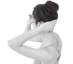 面長・しゃくれを自力で改善「1分小顔矯正術」内臓下垂を正すと顔が変わる! | ケンカツ! Body Care, Health And Beauty, Health Tips, Massage, Health Fitness, Relax, Exercise, Face, Ejercicio