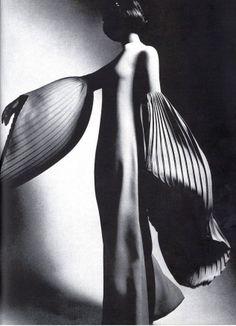 by Guy Bourdin 1970 Harper's Bazaar