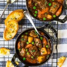 Fall-apart tender beef in the most flavorful sauce! Loaded with veggies, Paleo, gluten free, and Whole 30 friendly. via stew instant pot recipes Instant Pot Beef Stew Meat Recipes, Dinner Recipes, Healthy Recipes, Beef Stew Recipes, Keto Beef Stew, Healthy Food, Camping Recipes, Dinner Healthy, Simple Recipes
