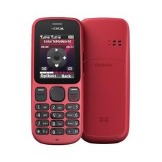 Nokia 101 in Excellent Condition Only Phone for more information visit our site used mobile phones in pakistan.