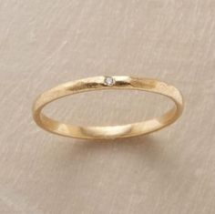Simple ring by Gigi643