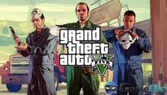 Grand Theft Auto V, Steam'de Ön Siparişe Açıldı
