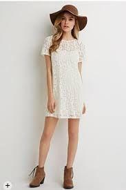 Resultado de imagen de forever 21 vestidos cortos casuales