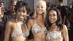 19 Times Celebs Wore Lingerie as Clothes in the Early 2000s: These celebs had some interesting fashion choices in the 2000s. There's lingerie-inspired, and then there's just straight up walking around in your underwear.