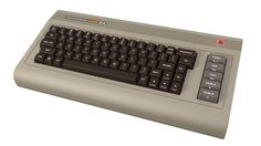 The Commodore 64x!! Want!