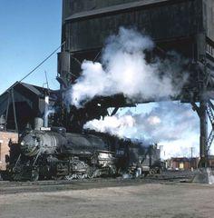 Colorado steam photos from Stan Kistler | Classic Trains Magazine