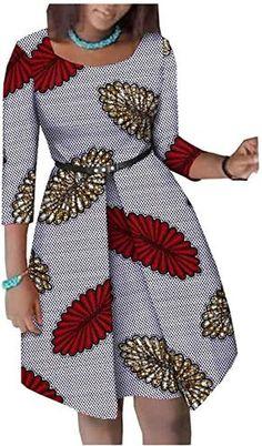 African Dresses For Kids, African Dresses For Women, Latest African Fashion Dresses, African Print Dresses, African Attire, Modern African Dresses, Best African Dress Designs, Church Dresses For Women, Ankara Dress Styles